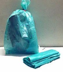Milky LLDPE Bag