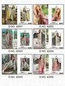 Juvi Fashion Presents Pakistani Salwar Kameez