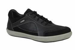 Women Woodland Womens Shoes LS 1691115 (Black)