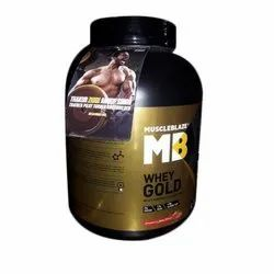 MB Whey Glod Protein, 1800 Gm
