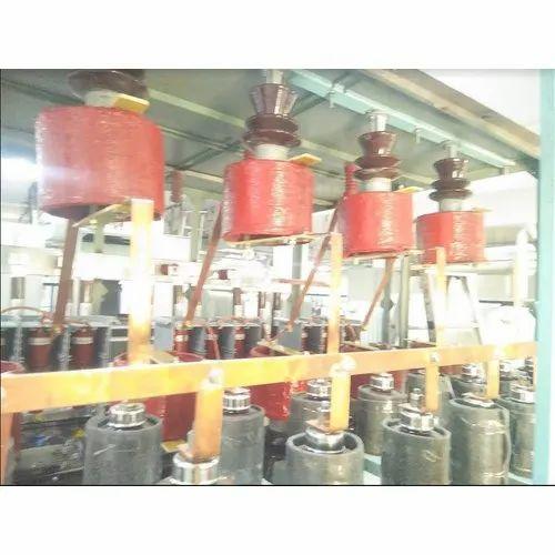 Automatic Power Factor Correction System ( 11kv /22kv)