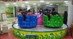 Dolphine Amusement Rides