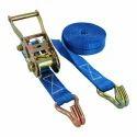 Mini Ratchet Lashing Belt