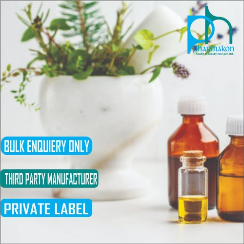 Third Party Manufacturing For Hair Growth Oil