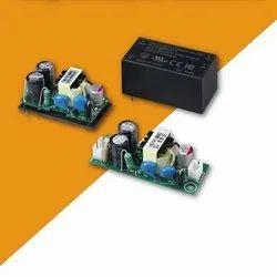CFM06S AC DC Open Frame Power Supply