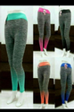 Ladies Yoga Leggings