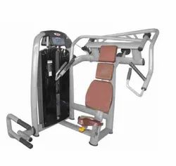 MT 220 Chest Incline Machine