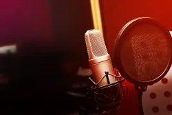Audio Recording Studios