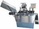 Onion Skin Tube Filling And Sealing Machine