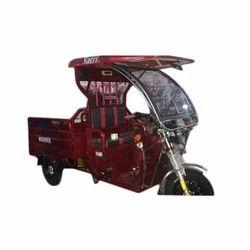 25-30km/Hrs Yatri E Rickshaw Loader, 500kgs, 24tube/48v