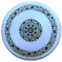 Exporter Marble Inlay Table Top