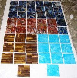 Semi Precious Natural Stone Tile