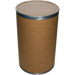 Brown Paper Storage Drums
