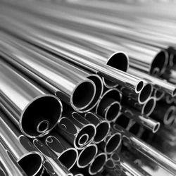 Stainless Steel Duplex Heat Exchanger Pipe