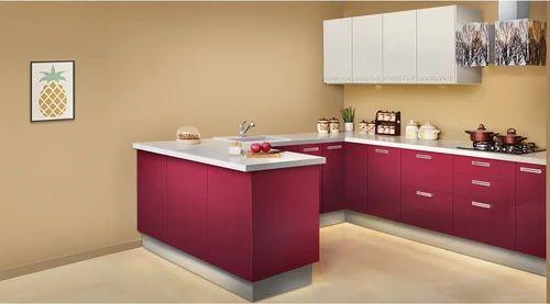 Kitchen Style Bling | Kitchen Stylish Glossy | Sleek Kitchens And ...