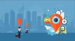 Tracking Portal Service