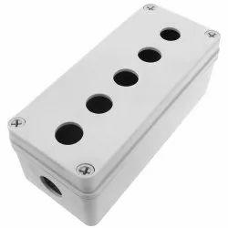 Aluminum Push Button Switch Control Box Button