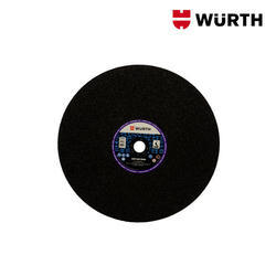 Round Wuerth Bonded Cutting Disc, Thickness: 2.8 Mm