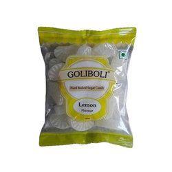 Lemon Sugar Candy