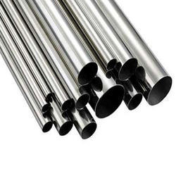 Stainless Steel 301 Pipes