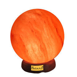 Corporate Gifts - Naturo Globe Lamp