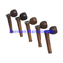 Metal Classic Smoking Pipes