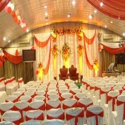 Event Management Services For Weddings Party