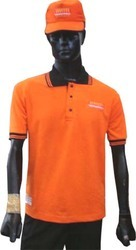 Sports T Shirt With Cap
