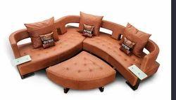 Illusion Sofa