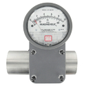 Venturi Flowmeter with Magnehelic Gage