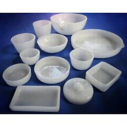 Ceramic Labware