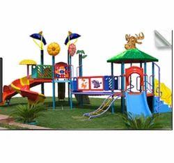 Arihant Playtime - Multi Play Station
