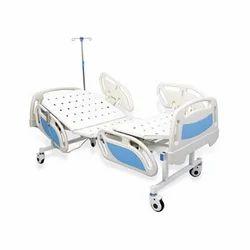 Hospital Fowler Bed Premium