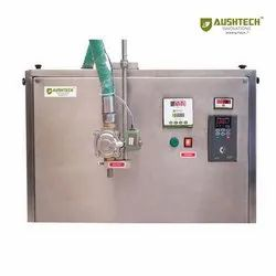 Semi Liquid Filling Machine for Pesticide