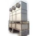Ammonia Evaporative Condensers