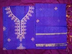 Selam dress material