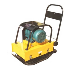 Electric Plate Compactor