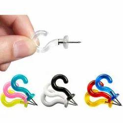 Hook Tag Pin