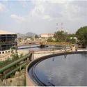 Water Treatment Complex - Steel Mills
