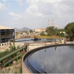 Water Treatment Complex - Steel Mills