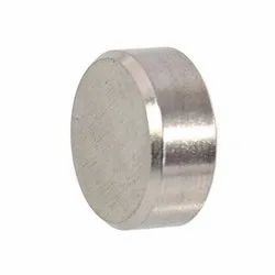 Stainless Steel 316L End Cap