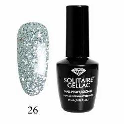 Glitter Acrylic Gel Nail Polish