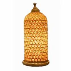 Utsav Handicraft Handmade Designer Bamboo Lamp