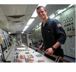 Marine Engineering Recruitment Services