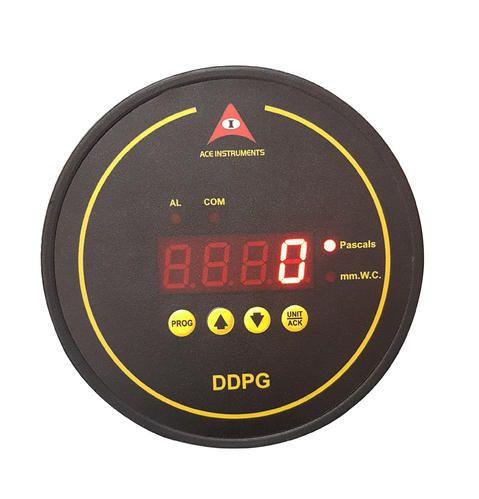 Differential Pressure Indicators - Differential Pressure