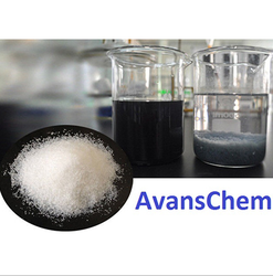 Dewatering Polyelectrolyte Chemical