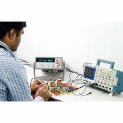 All Electric motor repairs & rewinding