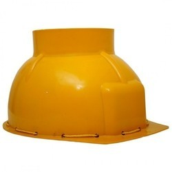 Loader Safety Helmet