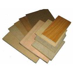 Dark Brown And Red Waterproof Plywood