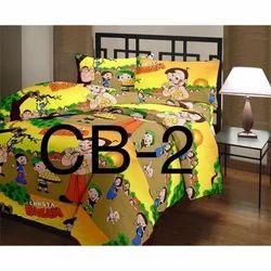 Micro Kids Print Comforter